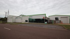 Factory, Warehouse & Industrial commercial property for lease at 1 Bishop Street Woolner NT 0820
