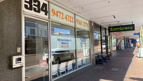 Shop & Retail commercial property for lease at 334 Albany Highway Victoria Park WA 6100
