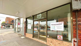Shop & Retail commercial property for lease at 49 Maitland Road Mayfield NSW 2304
