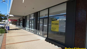 Medical / Consulting commercial property for lease at Shop 4/17 Short Street Port Macquarie NSW 2444