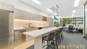 Serviced Offices commercial property for lease at Level 1/150 Pacific Highway North Sydney NSW 2060