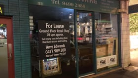 Shop & Retail commercial property for lease at 790 Pacific Highway Gordon NSW 2072