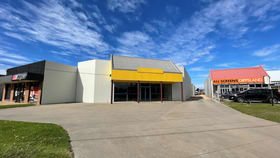 Factory, Warehouse & Industrial commercial property for lease at 1/467A Princes Highway Bairnsdale VIC 3875