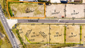 Development / Land commercial property for lease at Part A/1 Tonnage Place Woolgoolga NSW 2456
