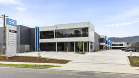 Factory, Warehouse & Industrial commercial property for lease at 2/581 Dorset Road Bayswater North VIC 3153