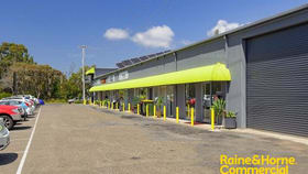 Showrooms / Bulky Goods commercial property for lease at Unit 8 (lot 7)/185 Lake Road Port Macquarie NSW 2444
