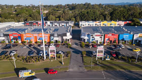 Factory, Warehouse & Industrial commercial property for lease at 8-12 Central Park Avenue Ashmore QLD 4214