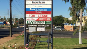 Factory, Warehouse & Industrial commercial property for lease at 1/55 Wheelers Lane Dubbo NSW 2830