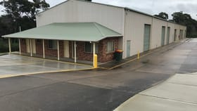 Factory, Warehouse & Industrial commercial property for lease at Ulladulla NSW 2539