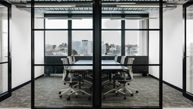 Serviced Offices commercial property for lease at 534 Church Street Richmond VIC 3121