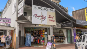 Shop & Retail commercial property for lease at 1/89 Jonson Street Byron Bay NSW 2481