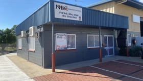 Showrooms / Bulky Goods commercial property for lease at 4 Damaso Place Woolner NT 0820