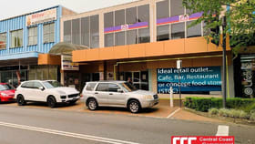 Shop & Retail commercial property for lease at 134 Mann Street Gosford NSW 2250