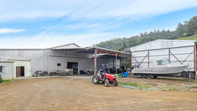 Factory, Warehouse & Industrial commercial property for lease at 1 & 2/3300 Huon Highway Franklin TAS 7113