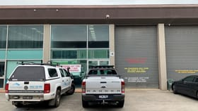 Factory, Warehouse & Industrial commercial property for lease at 14/21 Eugene Terrace Ringwood VIC 3134
