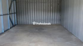 Factory, Warehouse & Industrial commercial property leased at 2/26 Padbury Street Esperance WA 6450