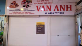 Shop & Retail commercial property for lease at 1/47 Park Road Cabramatta NSW 2166