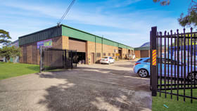 Factory, Warehouse & Industrial commercial property leased at 1/32 Investigator Drive Unanderra NSW 2526