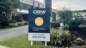 Offices commercial property leased at 2/11 Distribution Avenue Molendinar QLD 4214