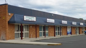 Showrooms / Bulky Goods commercial property leased at Unit 33 & 34/10 Bellbowrie Street Port Macquarie NSW 2444
