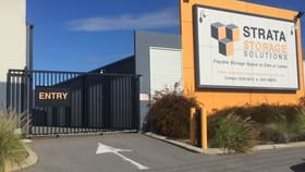 Factory, Warehouse & Industrial commercial property for lease at 49/37 McCoy Street Myaree WA 6154
