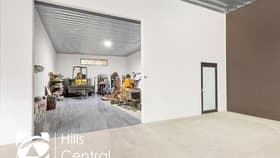 Factory, Warehouse & Industrial commercial property for sale at 20/242a New Line Road Dural NSW 2158