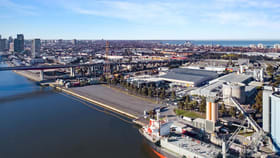 Development / Land commercial property for lease at 24 South Wharf Port Melbourne VIC 3207