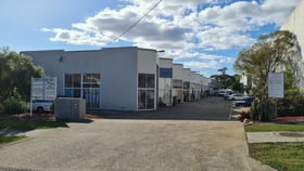 Factory, Warehouse & Industrial commercial property leased at 6/3 Barnett Place Molendinar QLD 4214