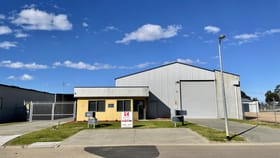 Factory, Warehouse & Industrial commercial property leased at 11 Radford Place Bairnsdale VIC 3875