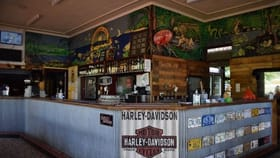Hotel, Motel, Pub & Leisure commercial property for lease at 44040 Bruce Highway Rollingstone QLD 4816