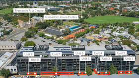 Showrooms / Bulky Goods commercial property for lease at 51 Queen Victoria Street Fremantle WA 6160