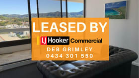 Offices commercial property leased at Suite 601-603/24 Moonee Street Coffs Harbour NSW 2450