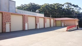 Factory, Warehouse & Industrial commercial property leased at Unit 13/14 Acacia Avenue Port Macquarie NSW 2444