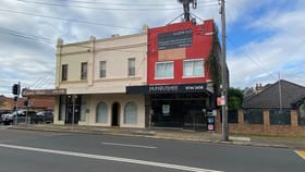 Shop & Retail commercial property for lease at Shop 101 Burwood Road Concord NSW 2137