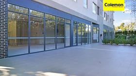 Shop & Retail commercial property for lease at G02, G03, G04/81-86 Courallie Ave Homebush West NSW 2140