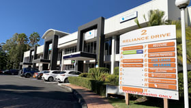Offices commercial property for lease at Block G, First Floor, Suite 2/2 Reliance Drive Tuggerah NSW 2259