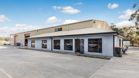 Factory, Warehouse & Industrial commercial property for lease at 31 Coonooer Street Golden Square VIC 3555