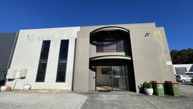 Factory, Warehouse & Industrial commercial property leased at 1/33 Expansion Street Molendinar QLD 4214