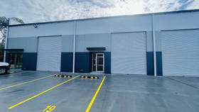 Factory, Warehouse & Industrial commercial property for lease at Unit 19/12 Reliance Drive Tuggerah NSW 2259