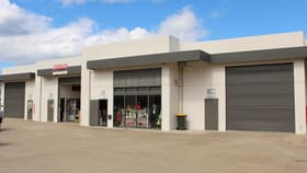 Factory, Warehouse & Industrial commercial property for sale at 4/13 Industrial Drive North Boambee Valley NSW 2450