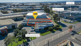 Showrooms / Bulky Goods commercial property for lease at 1/166 Welshpool Road Welshpool WA 6106