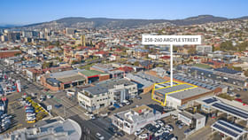 Factory, Warehouse & Industrial commercial property for lease at 258 & 260 Argyle Street North Hobart TAS 7000