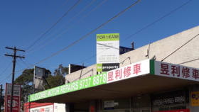 Showrooms / Bulky Goods commercial property for lease at 24 Parramatta Road Lidcombe NSW 2141
