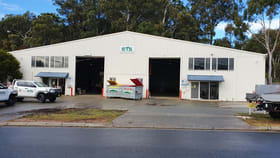 Factory, Warehouse & Industrial commercial property leased at 28 Geebung Drive Port Macquarie NSW 2444