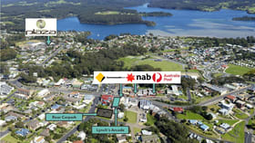 Shop & Retail commercial property for lease at Lynch's Arcade, 133 Wagonga St Narooma NSW 2546