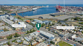 Offices commercial property for lease at 18/210 Queen Victoria Street North Fremantle WA 6159