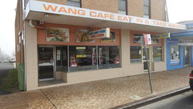 Other commercial property for lease at 58 Main Street Wallerawang NSW 2845