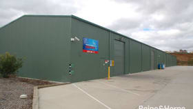 Factory, Warehouse & Industrial commercial property for lease at Shed D, 52 Lee Street Bathurst NSW 2795