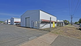 Factory, Warehouse & Industrial commercial property for lease at 1/24 Georgina Crescent Yarrawonga NT 0830