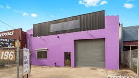 Factory, Warehouse & Industrial commercial property for lease at 196 Mcitnyre Road Sunshine North VIC 3020